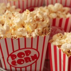 popcorn products