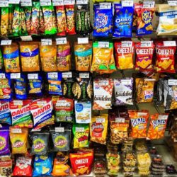 snack products