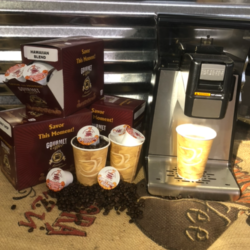 k cups products